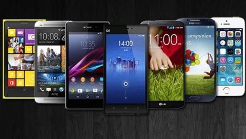 España gasta el doble en 2013 para cambiar de móvil