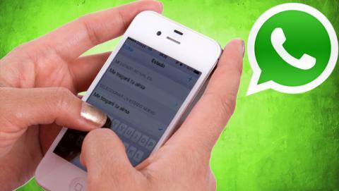 Las 80 Mejores Frases Y Estados De Whatsapp Tecnología