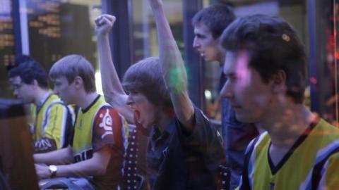 Free to Play el documental sobre los torneos de videojuegos