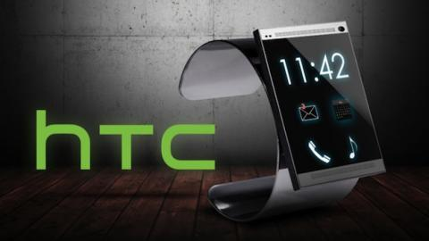 ¿Presentará HTC su smartwatch en la Mobile World Congress?