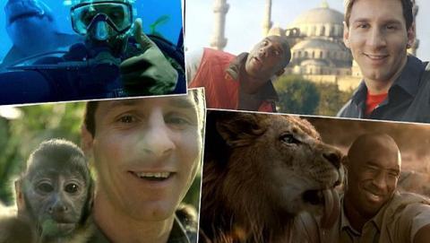 Estudio revela que selfie cambia según la ciudad