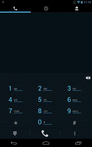 Teléfono BQ Elcano 2