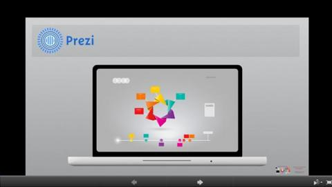 Tutorial de Prezi, cómo funciona la alternativa a PowerPoint