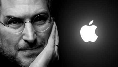 sello steve jobs