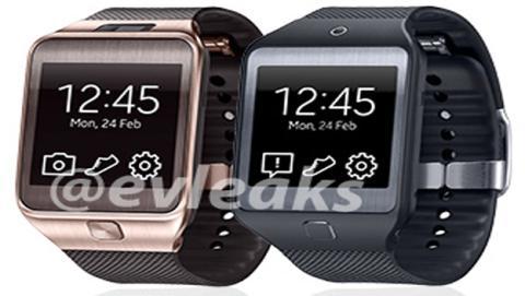 Samsung Galaxy Gear 2 y Gear Neo. Los nuevos smartwatches de Samsung
