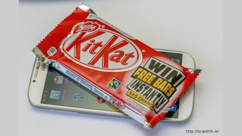 Lista de smartphones y tablets de Samsung con actualización Android 4.4 KitKat en Europa