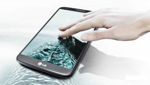 Las novedades que LG presenta en el Mobile World Congress