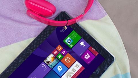Windows Phone 8.1 y Windows 8.1 en el Mobile World Congress de Barcelona