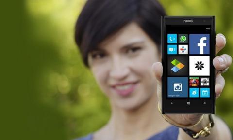 Windows Phone 8.1 en el Mobile World Congress