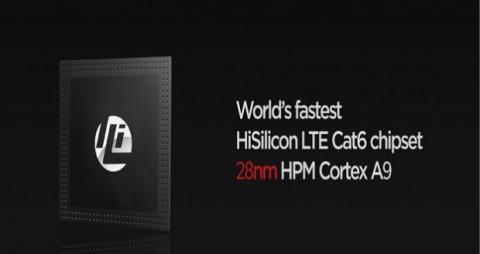 Huawei E5786, el Hotspot móvil más rápido del mundo