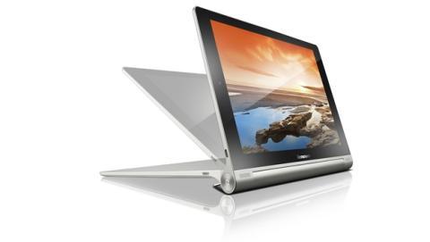 Lenovo Yoga Tablet 10 HD+ se presenta en el Mobile World Congress