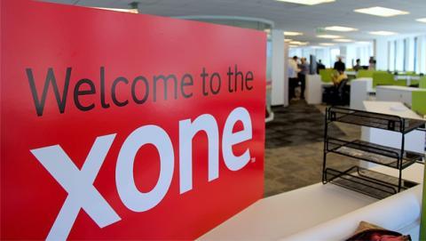 Vodafone presenta Vodafone Xone en el Mobile World Congress