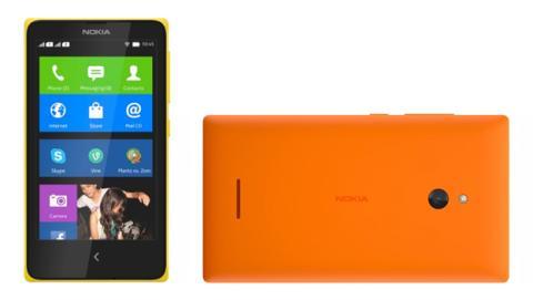 Nokia presenta los terminales X, X+ y XL