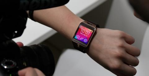 Samsung Gear 2 en directo