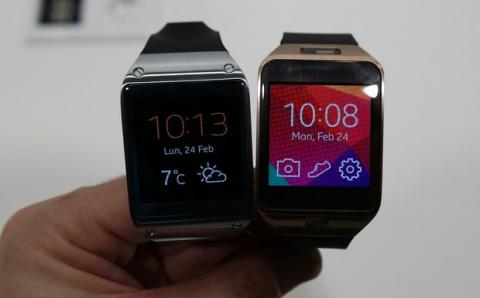 Primeras impresiones Samsung Gear 2
