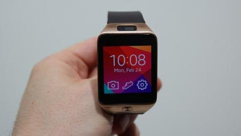 Samsung Gear 2 fotos y vídeo