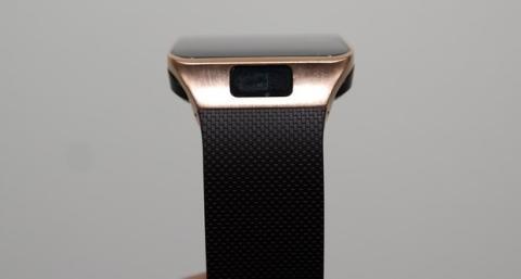Cámara Samsung Gear 2
