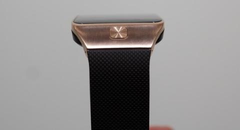 Botón Samsung Gear 2