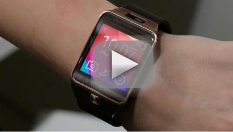 Hemos probado el smartwatch o reloj inteligente Samsung Gear 2 (fotos y vídeo)