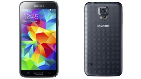 ¡Ya es oficial! Samsung Galaxy S5 presentado en el MWC 2014