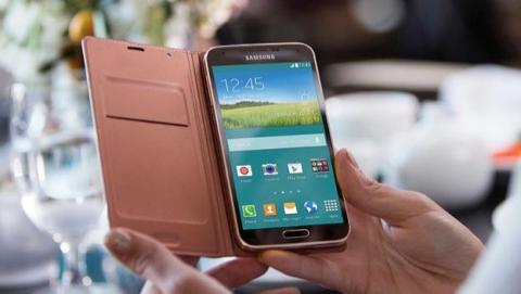 Samsung decepciona con el Galaxy S5, nos esperábamos más