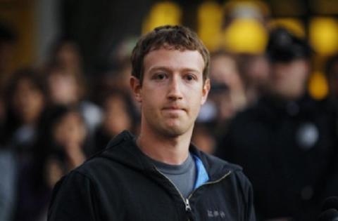 Facebook servicio email @facebook.com