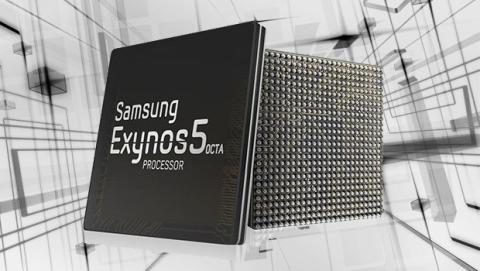 Samsung revela nueva versión del Galaxy S5 con CPU Octa-Core