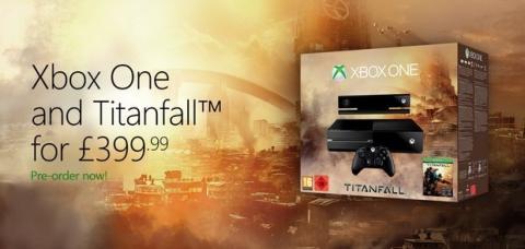 Xbox One baja de precio en Reino Unido