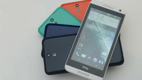 HTC anuncia el lanzamiento del Desire 610 en el MWC 2014