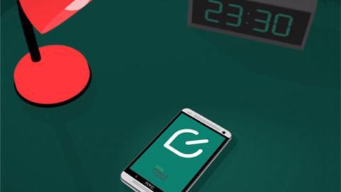 HTC presenta una app para curar el cáncer en el MWC 2014