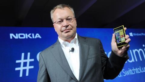 Stephen Elop, nuevo responsable de Xbox, Surface, Windows Phone y Microsoft Studios