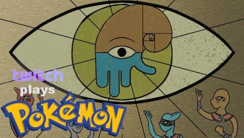 All Hail the Fossil Helix es el nuevo meme de Twitch Plays Pokémon
