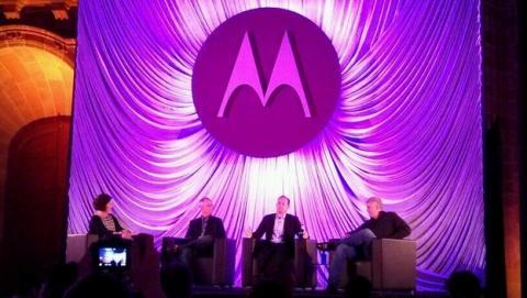 Sucesor del Moto X, Moto Maker en Europa, smartwatch en la presentación de Motorola en el MWC 2014