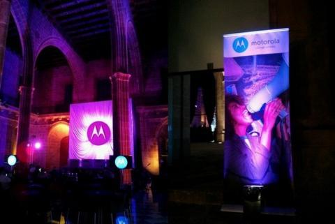 Motorola en el MWC 2014