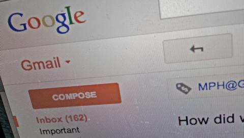"""Gmail introduce botón de """"unsubscribe"""""""