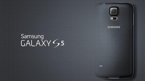 Lo hemos probado: así es el nuevo Samsung Galaxy S5