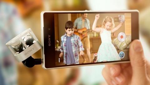 Sony Xperia Z2 uno de los triunfadores del MWC 2014, ya se puede reservar en Amazon España por 699 €