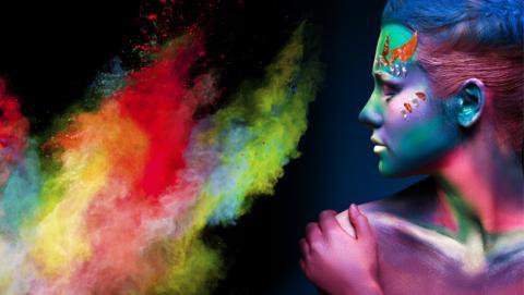 Los mejores tutoriales de maquillaje para este Carnaval 2014