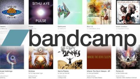 Por qué me gusta Bandcamp, su visión de negocio y su app