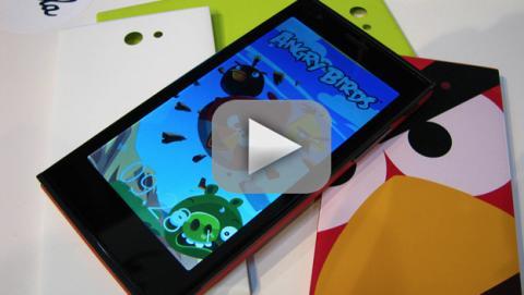 Jolla el smartphone con Sailfish OS