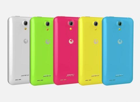 jiayu smartphones