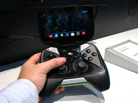 Primeras impresiones de Nvidia Shield