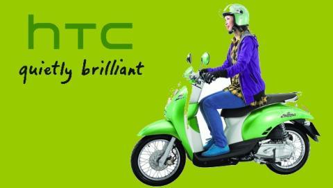 El CEO de HTC, Peter Chou, busca a un motorista español que le ayudó a llegar a tiempo al MWC 2014, para recompensarle