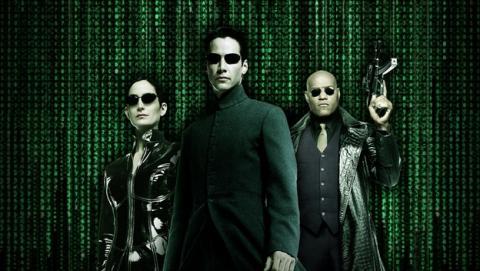 Nueva trilogía de Matrix, en forma de precuela, en 2017, según Latino Review