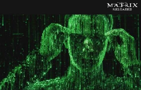 Nueva trilogía de Matrix en 2017