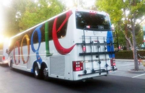 Autobús Google