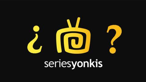 series yonkis no funciona