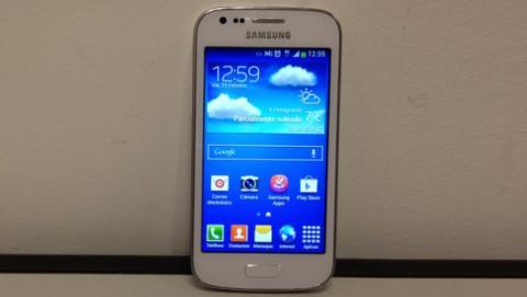 Samsung Galaxy 3 1