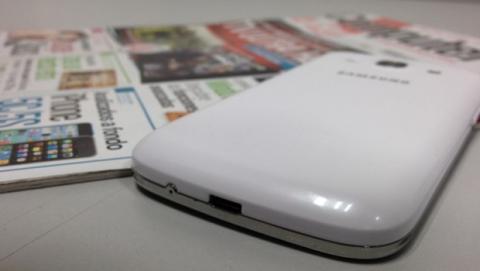 Samsung Galaxy Ace 3, Batería