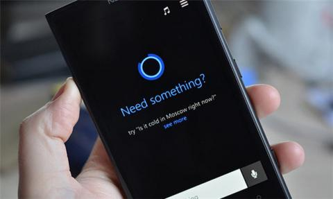 Microsoft, Windows Phone 8.1, Cortana